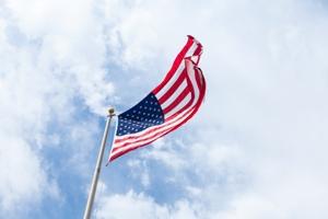American Flag.300